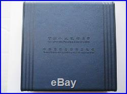 2014 China Chinese Panda 50 Yuan 5 oz. 999 Silver Proof Coin with Box & COA