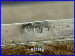 CHINESE EXPORT SILVER BOX ENAMEL BOITE ARGENT MASSIF ZOOMORPHE 567g