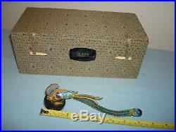 Collectible SuHai Sterling Silver Gold Plated ENAMEL BIRD Box